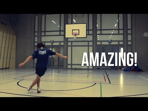 Amazing Football Freestyle Skills 2015 | 1080p HD