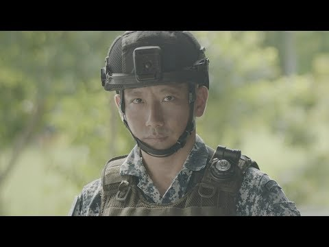 Rise With the Tide (Second Warrant Officer Rice Lim)