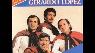 Chacarera Para Mi Vuelta  -  Las Voces de Gerardo Lopez