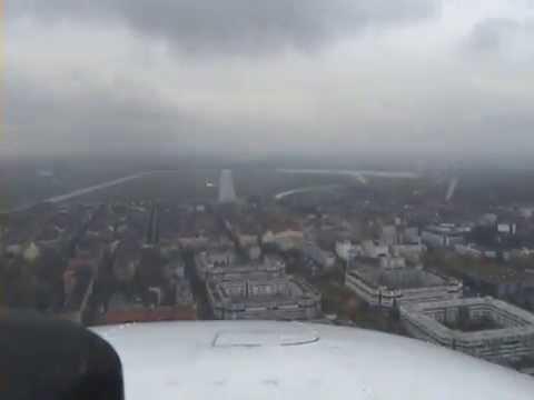Berlin Tempelhof Airport Flight Facts