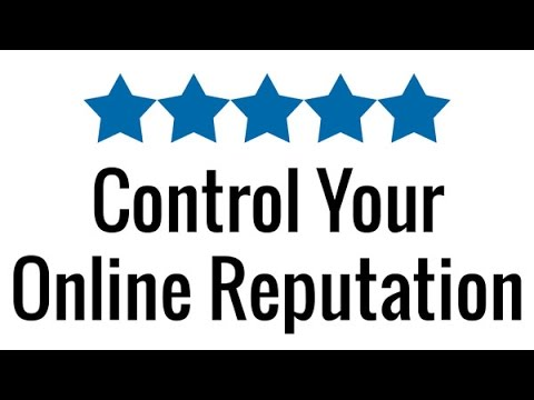 Control Your Online Reputation | Coalition Technologies