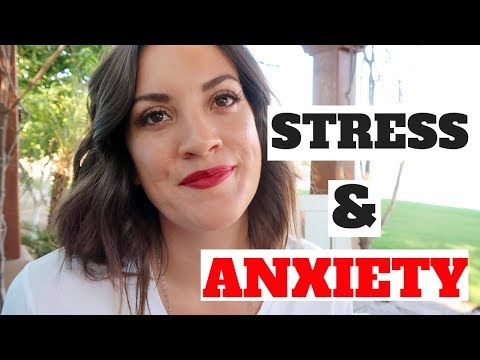 10 TIPS TO REDUCE STRESS & ANXIETY RIGHT NOW | HOW TO GET RID OF STRESS