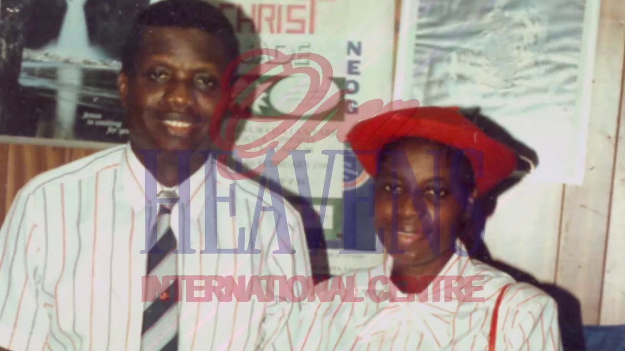 Download A short documentary on Pastor E.A Adeboye's 40 years as the General Overseer of RCCG.