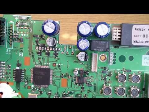видео: yaesu ft-857d ремонт после ремонта (repair)