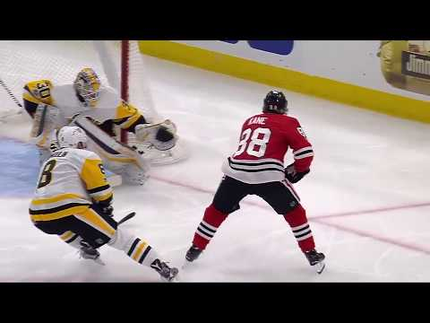 Top 15 Goals of Week 1 of the 2017-18 NHL Season