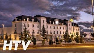 Hotel Santa Isabel en Albacete