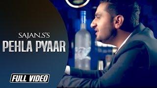 Pehla pyaar   Sajan.s   Full Video Song   Latest Punjabi Song   Angel Records
