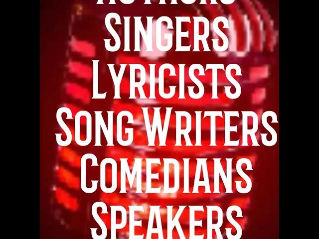 Official Spoken-Word Network Promo