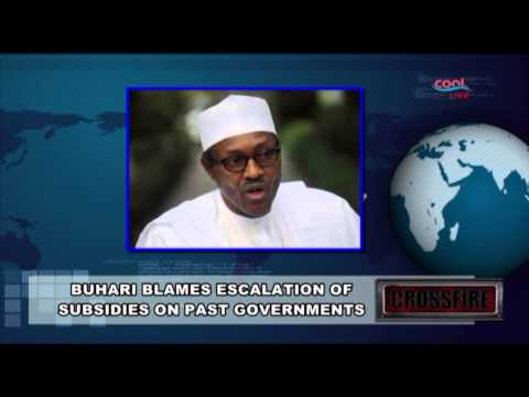 CROSSFIRE - Insurgency In Nigeria - Role Of The Media (Pt.1) | Cool TV