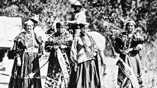The Kickapoo People & Nation: Culture & History
