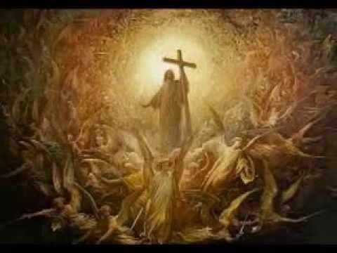 Good Evening Hd Wallpaper Secrets Revealed 26 Gary Wayne The War In Heaven Reign