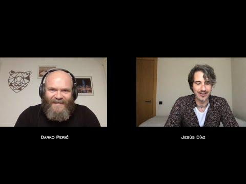 BELLA CIAO - Darko Perić y Jesús Díaz hablan sobre la creación del tema
