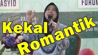 Tips Saya Kekal ROMANTIK Dalam Rumahtangga - Ustazah Siti Nor Bahyah Mahamood 2016