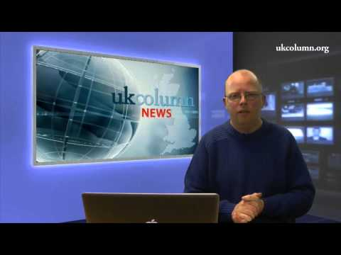 UK Column News - Politicians Lie, Child Abuse Coverup, Water is the New Oil - May 26, 2015