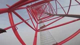 Русские руферы залезли на 650 метровую башню в Шанхае(Вадим Махоров и Виталий Раскатов, члены команды Ontheroofs, совершили очередное безумное восхождение. На этот..., 2015-06-20T17:18:32.000Z)