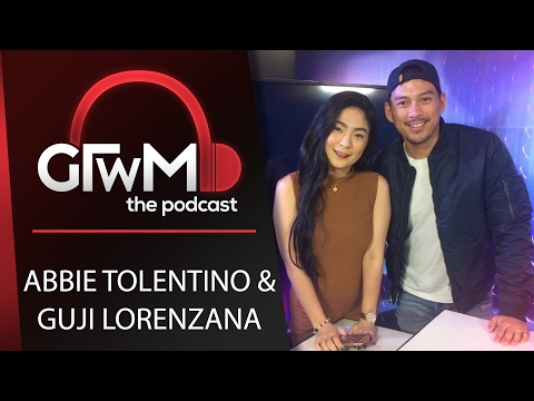 GTWM S05E006 - Abbie Tolentino Opens Up About Sex Tape Issues