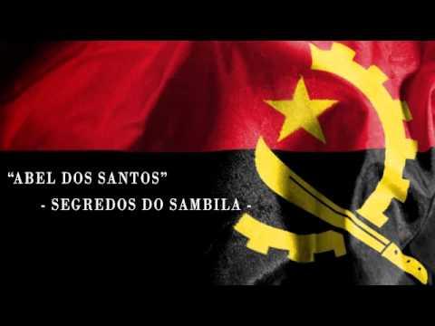 Abel Dos Santos - Segredos do Sambila