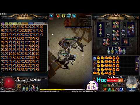 TURNS OUT FOSSIL CRAFTING IS PRETTY OK I GUESS (350+ PDPS SWORD) | Demi Live