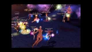 Fiesta Online: Helga Raid in Epith Server (2008)