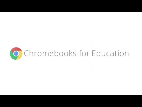 Chromebooks for Education Management Tools