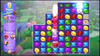 Wonka's World of Candy Level 173 - NO BOOSTERS + FULL STORY ???? | SKILLGAMING ✔️