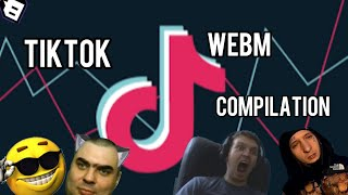 ПОДБОРКА МЕМОВ ИЗ ТИКТОК // TIKTOK WEBM COMPILATION 69