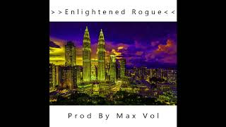"""🔊 [Beat For Sale] Epic Hip Hop Instrumental 60 Bpm """"Enlightened Rogue"""" // prod by Max Vol 🔊"""