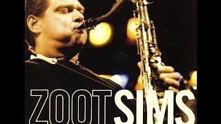Zoot Sims, Al Cohn, Richie Kamuca Sextet - Tickle Toe