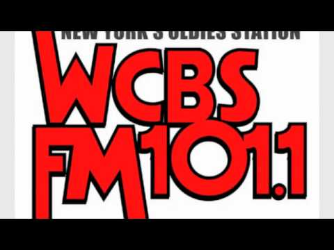 WYNY 103.5 - WNSR Mix105 - WCBS-FM New York - 1990