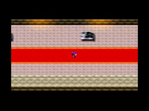 RPG Maker VX - Final Cross - A Look At Kyron Castle