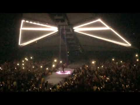 The Weeknd - Starboy (live) Concert