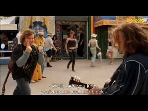 Classico - Jack Black Ft Kyle Gass - Tenacious D