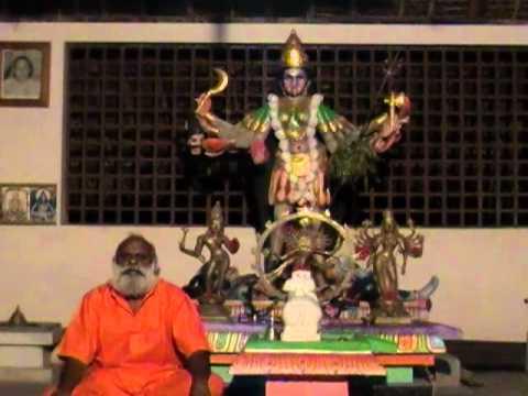 Tantra MahaKali Mantra with ShriParam Eswaran