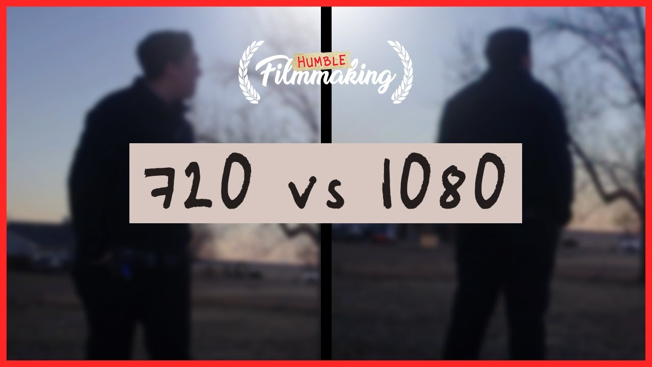 Download Can You Tell a Difference Between 720p & 1080p on YouTube?