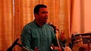 Nachiketa Sharma - Raag Bhimpalas - 2/5