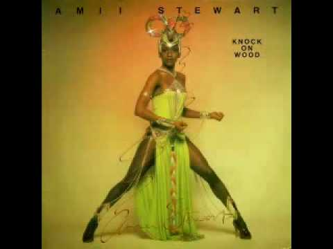 Amii Stewart - Light My Fire  (1979)