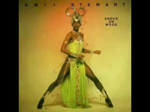 Amii Stewart  Light My Fire  1979
