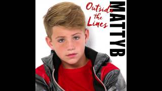 MattyB - My Oh My (Audio)