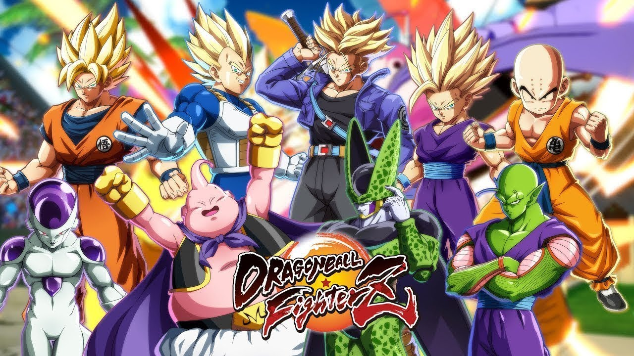 Download Dragon Ball Fighterz Beta PS4 Gameplay - Finiamo i tutorial :)