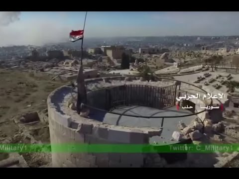 The Truth About #Aleppo : Victory Tribute