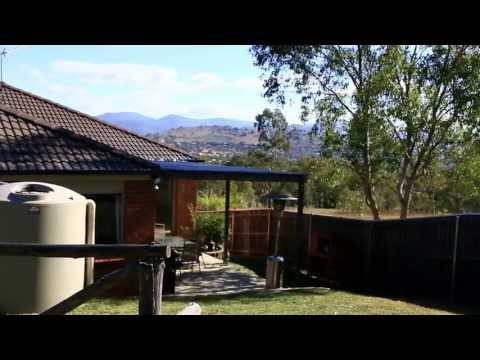 Templestowe Crescent Conder - Iluka Media - Canberra Real Estate Videos