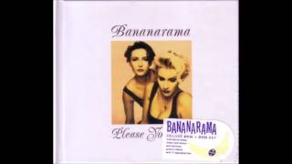 Watch Bananarama Youre Never Satisfied video