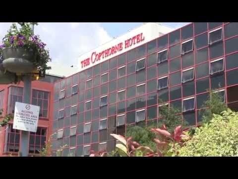 Review: The Copthorne Hotel, Birmingham, England - July 2014