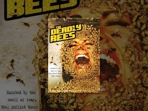 The Deadly Bees is listed (or ranked) 8 on the list Amicus Productions Movies List