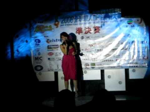 值得 Zhi De - Sammi Cheng ~ Performed by Lina Chan