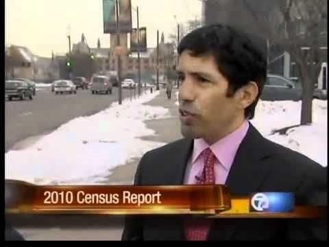 2010 Census report