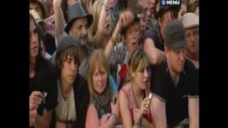The Specials - Monkey Man (Glastonbury 2009)
