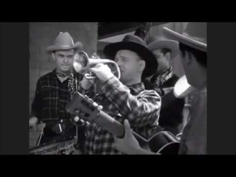 Bob Wills_Time Changes Everything - film version & Tiffany transcription_ vocal Tommy Duncan