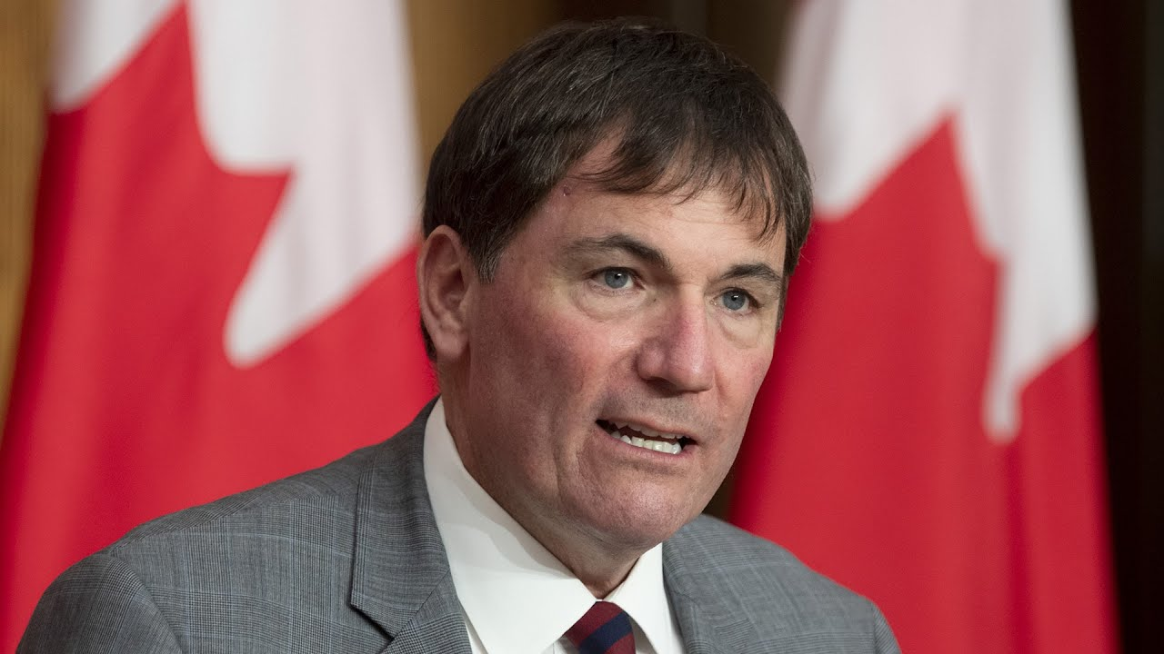 Canada vaccine approval could be days away