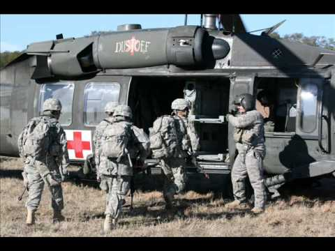 68W Combat Medic Training.wmv - YouTube